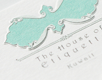 THE HOUSE OF ETIQUETTE -Kuwait