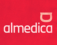 Almedica Corporate Identity