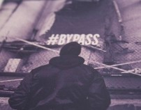 "Stokka & Mad Buddy ""#Bypass"" (Cd Cover)"