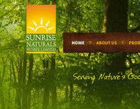 Sunrise Naturals