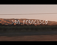 San Francisco 16mm Film