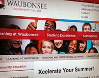 Higher Ed: Noncredit Enrollment Online Marketing