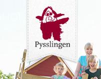 Pysslingen - 2012
