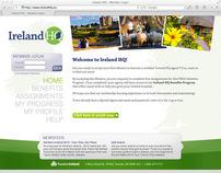 Ireland HQ