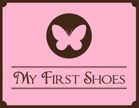 My First Shoes - 2011 Girl's Summer Collection