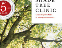 VU School of Medicine, Shade Tree Clinic report 2011
