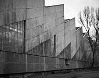 Concrete Landscapes