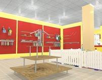 GIROTONDO 0-12, negozio di abbigliamento per bambini
