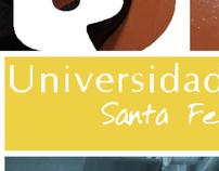 Identidad: Universidad Santa Fe