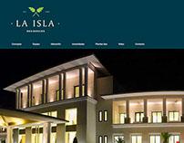 La isla residence