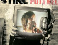 Brad Stine, album covers