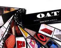 O.A.T. - Branding Identity
