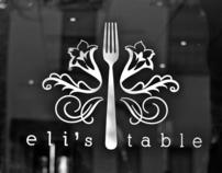 Eli's Table