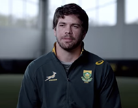 #LoveRugby : A SA Rugby Story