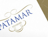 Patamar. Corporate Identity