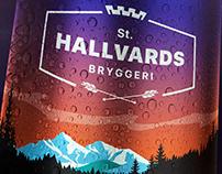 St.Hallvards Brewery