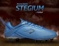 Stegium (22DG)