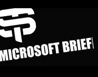Microsoft Brief
