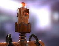 Robot-O