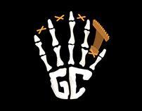 Glove Cowboy Logo