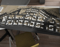 urbanistic plannin`. student project