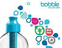 Bobble Advertisements