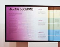 Making Decisions Interactivity