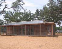 Architecture Matters: Hurricane Katrina Relief