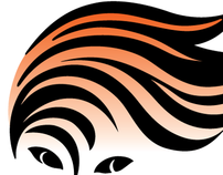 TigerTail Hair Salon logo
