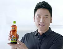 Yan Zhuang Sesame Oil TVC