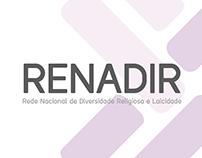 RENADIR | Design de Marca