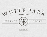 WEBSITE FOR WHITE PARK.RU