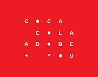 Coca-Cola X Adobe X You