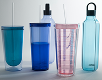 Copco, Drinkware Collection