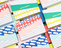 Birchbox March 2015 Subscription Box