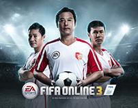 Fifa Online 3 - Item Game VN