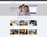 GuestBNB UI Design