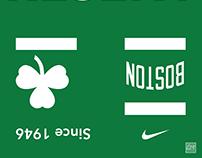 Nike Represent Boston