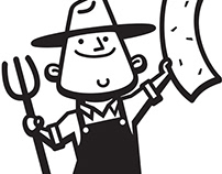 Farmer John's Logo