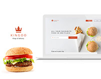 Kingoo - Kings of delivery