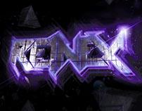 'Reinex' {3D Artwork}