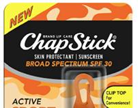 Pfizer - ChapStick Active Sport