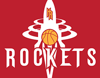 CLUTCH CITY 365 |  Rockets Remix