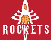 Clutch City 365 // Houston Rockets