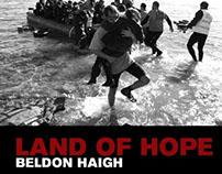 'Land of Hope' by Beldon Haigh