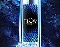 Propuesta campaña de lanzamiento Ron Flow