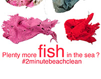 Plenty more fish in the sea ? (textiles)