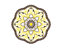 Bouquet Oriental