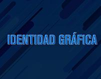 Proyectos de Identidad Gráfica