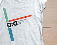 AdobeLive D2D conference t-shirt